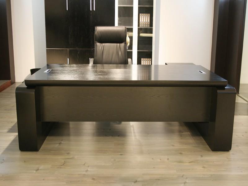 Schreibtisch Design | Bürotisch Maße 280 x 75 x 110 cm