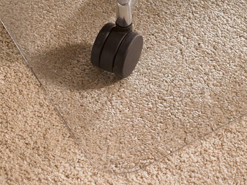 bodenschutzmatte floortex cleartex ultimat f r teppichb den. Black Bedroom Furniture Sets. Home Design Ideas