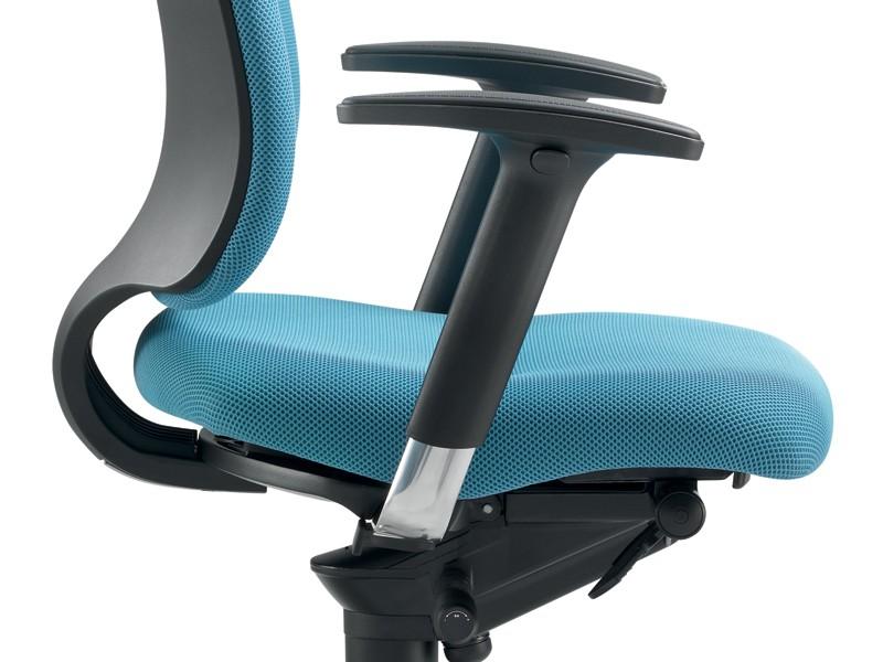 b rostuhl dauphin intouch it 54105 black edition. Black Bedroom Furniture Sets. Home Design Ideas