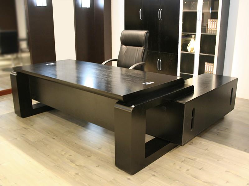 Schreibtisch design günstig  Schreibtisch Design | Bürotisch Maße 280 x 75 x 110 cm