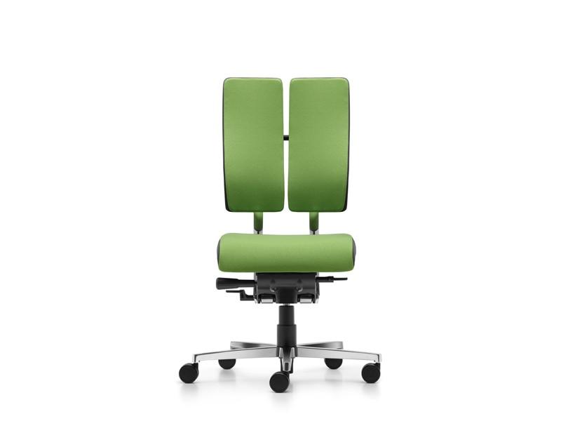 rohde und grahl duo back balance drehstuhl. Black Bedroom Furniture Sets. Home Design Ideas