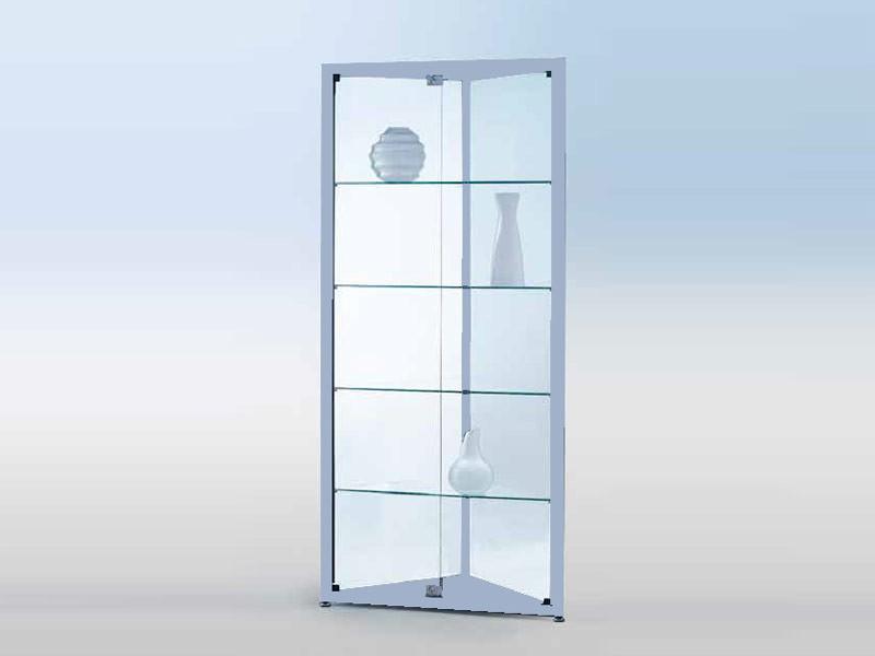 dreieck vitrine glas online kaufen bei. Black Bedroom Furniture Sets. Home Design Ideas