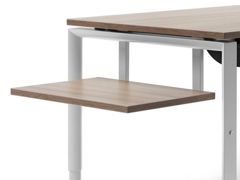 Druckerhalterung Schreibtisch Rohde Grahl xio | JourTym Büromöbel