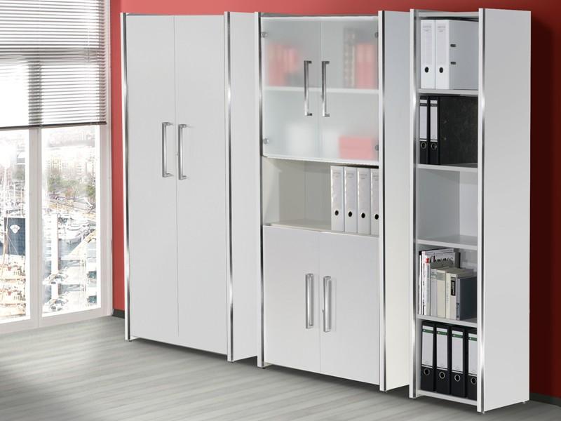 Büromöbel Komplettangebot | Komplett Arbeitszimmer