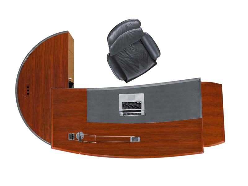 Exklusive Büromöbel bei Jourtym kaufen