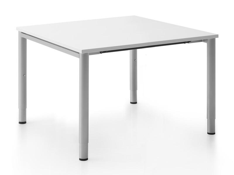 Hohenverstellbarer Schreibtisch Klein Rohde Grahl Xio Jourtym