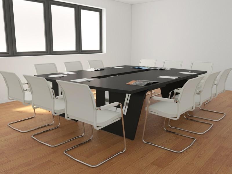 konferenztisch 10 personen und mehr bei kaufen. Black Bedroom Furniture Sets. Home Design Ideas
