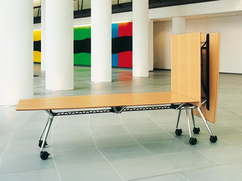 konferenztisch k nig neurath summa smbft5012 falttisch. Black Bedroom Furniture Sets. Home Design Ideas