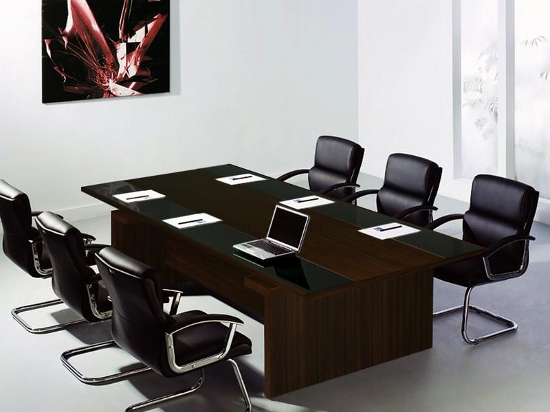 Design konferenztisch salerno 2800 x 1300 mm for Konferenztisch design