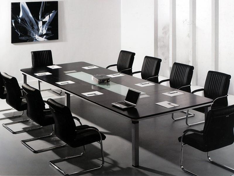 Konferenztisch varese design besprechungstisch for Konferenztisch design