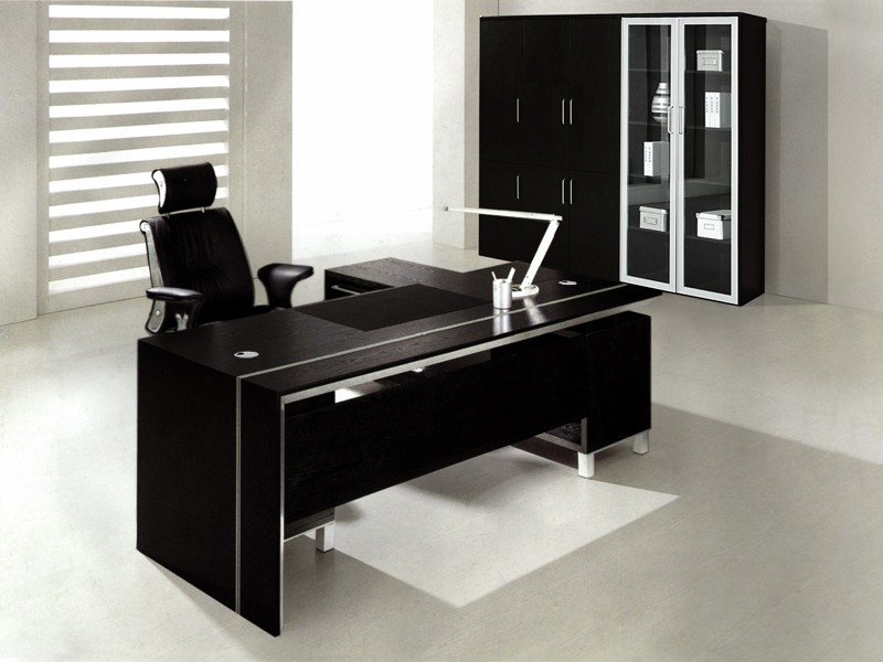 schreibtisch design g nstig. Black Bedroom Furniture Sets. Home Design Ideas