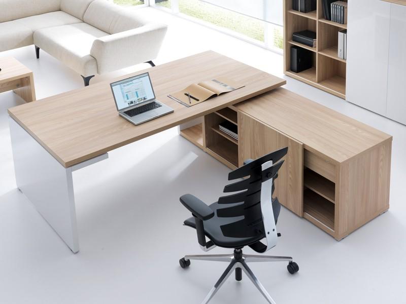 Büromöbel Schreibtisch Eckschreibtisch Jourtym Berlin