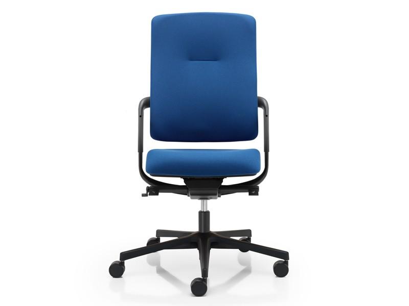Schreibtischstuhl ergonomisch  Interstuhl Goal 152G bei Jourtym Büromöbel