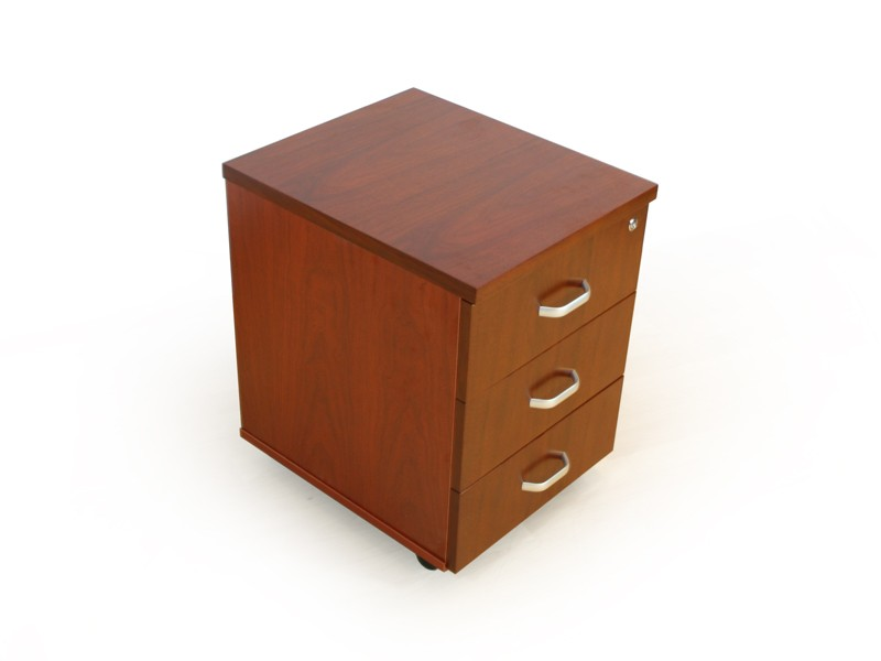 Rollcontainer Design schreibtisch angebot design bürotisch monza günstig