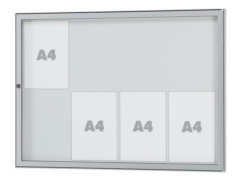 schaukasten acrylglas bei zum besten preis. Black Bedroom Furniture Sets. Home Design Ideas