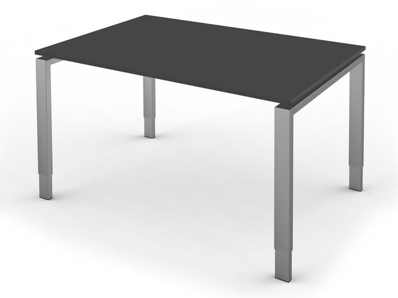 Schreibtisch 120x80 Kerkmann 4130