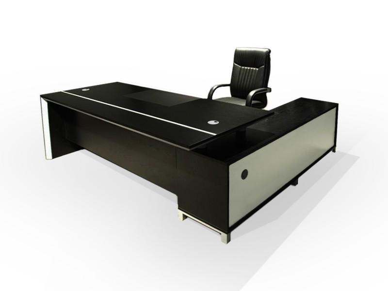b roschreibtisch l schreibtisch foggia g nstig kaufen. Black Bedroom Furniture Sets. Home Design Ideas