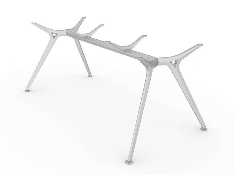 Schreibtisch gestell g nstig online bei kaufen for Schreibtisch gestell