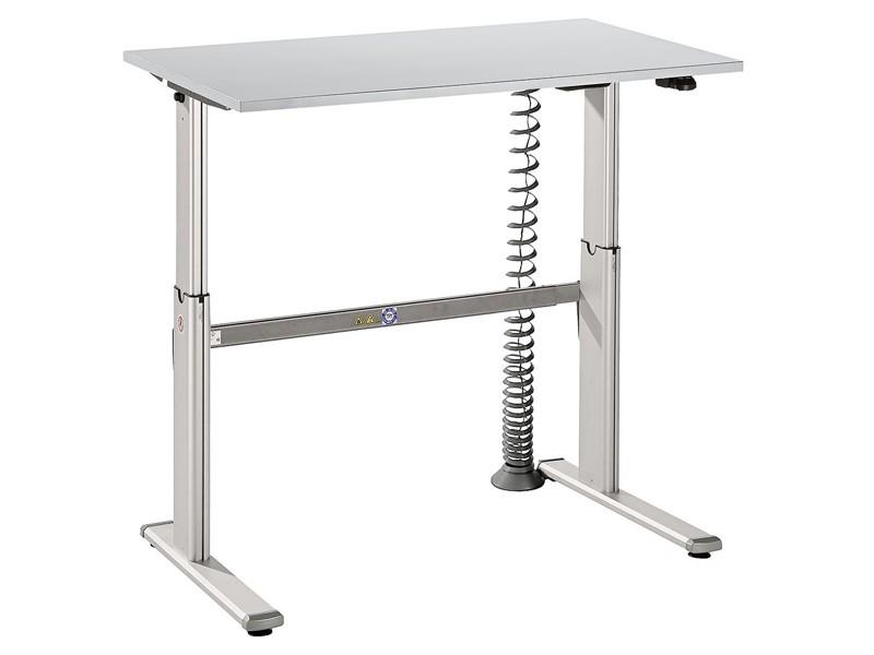 Schreibtisch Hammerbacher VXM12 höhenverstellbar