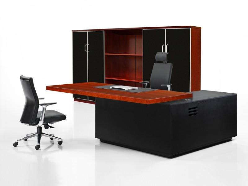 b rom bel sideboard eleganter schreibtisch g nstig. Black Bedroom Furniture Sets. Home Design Ideas