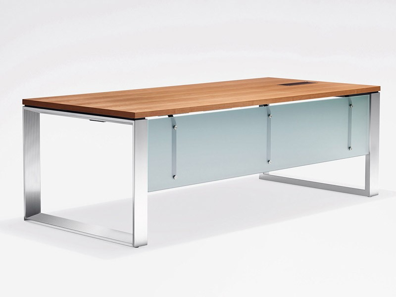 schreibtisch petnkx22120 r ckwandverblendung esg glas satiniert. Black Bedroom Furniture Sets. Home Design Ideas