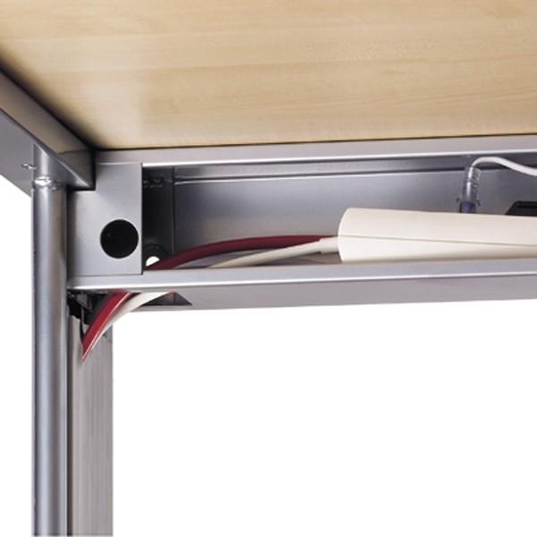 Schreibtisch Vbs16 Hammerbacher Ergonomic B Serie