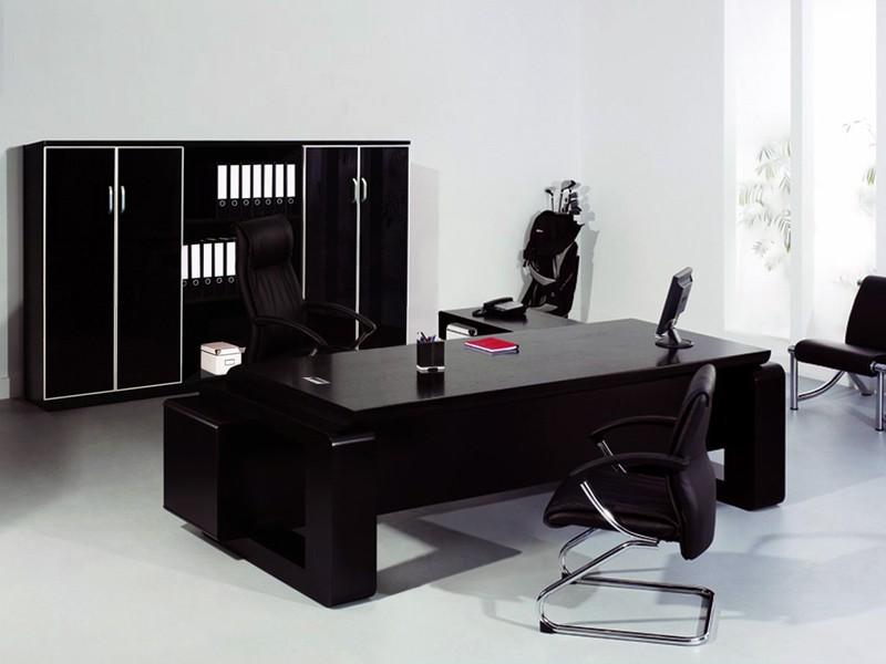 Schreibtisch kaufen | Exklusive Büroeinrichtung günstig