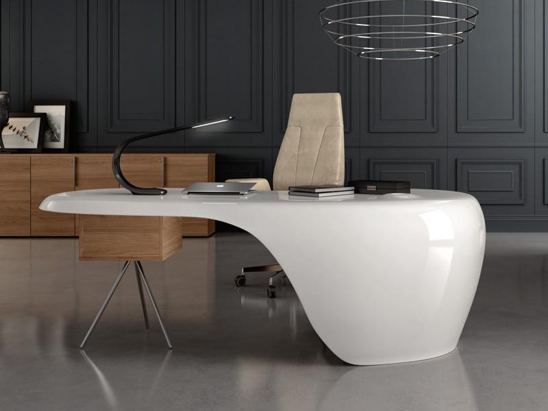 Schreibtisch Weiss Modern Online Kaufen Jourtym