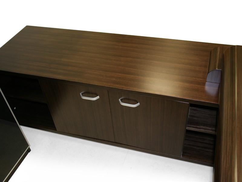 PC Schreibtisch | Chefzimmer Büromöbel günstig kaufen