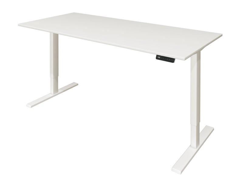Schreibtisch Elektrisch Höhenverstellbar Bei Jourtym Günstig
