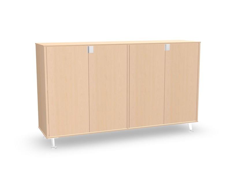sideboard 160 cm breit g nstig online kaufen. Black Bedroom Furniture Sets. Home Design Ideas