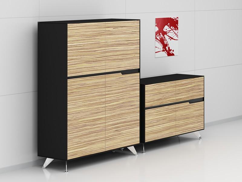 sideboard b ro design. Black Bedroom Furniture Sets. Home Design Ideas