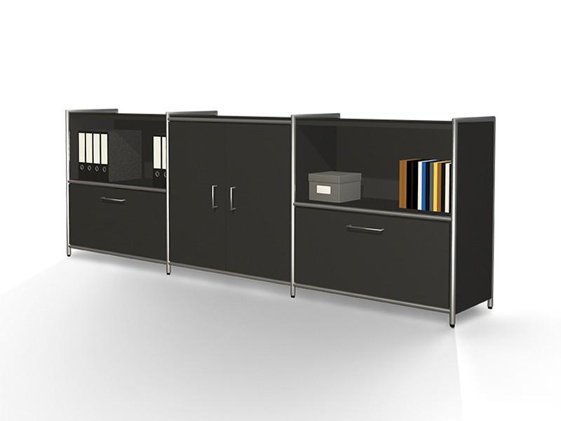sideboard online kaufen kerkmann 7915. Black Bedroom Furniture Sets. Home Design Ideas