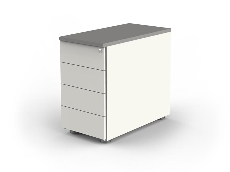 Komplett Büromöbel Set Form 5 Kerkmann   JourTym Büromöbel
