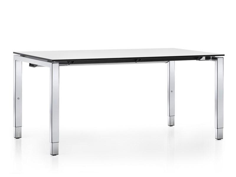 Verstellbarer Schreibtisch Rohde Grahl Xio Jourtym Buromobel