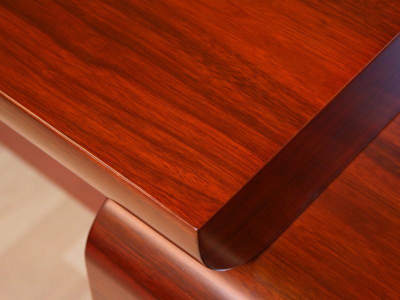 Bürowand mit Schreibtisch | komplett Büromöbel günstig