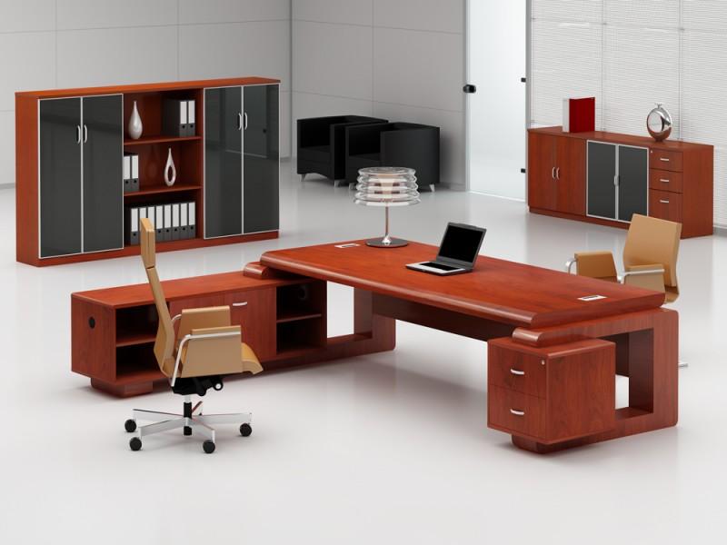 Exklusive Büromöbel in bester Qualität online kaufen - JourTym.de