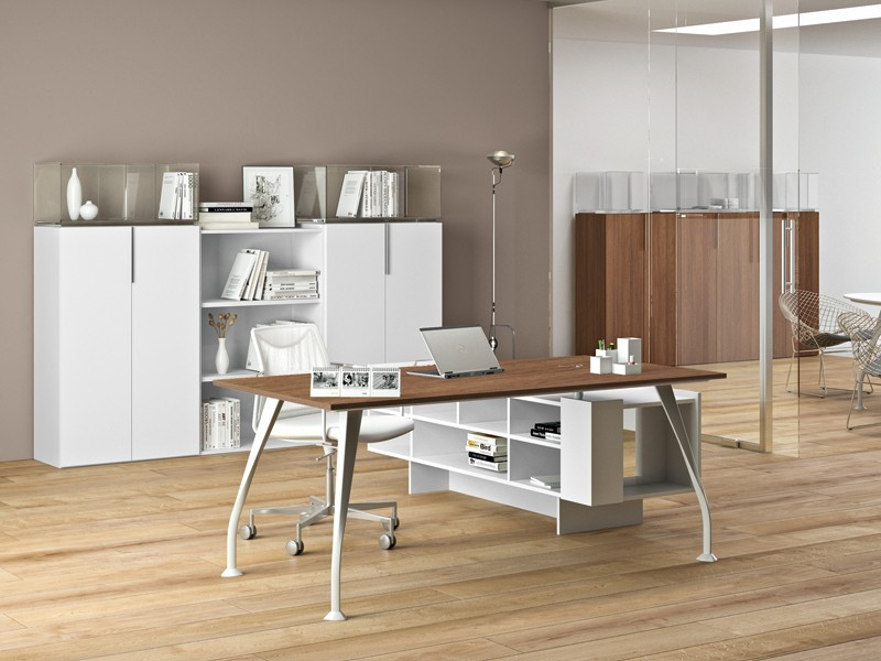 Italienische Büromöbel in bester Qualität online kaufen - JourTym.de