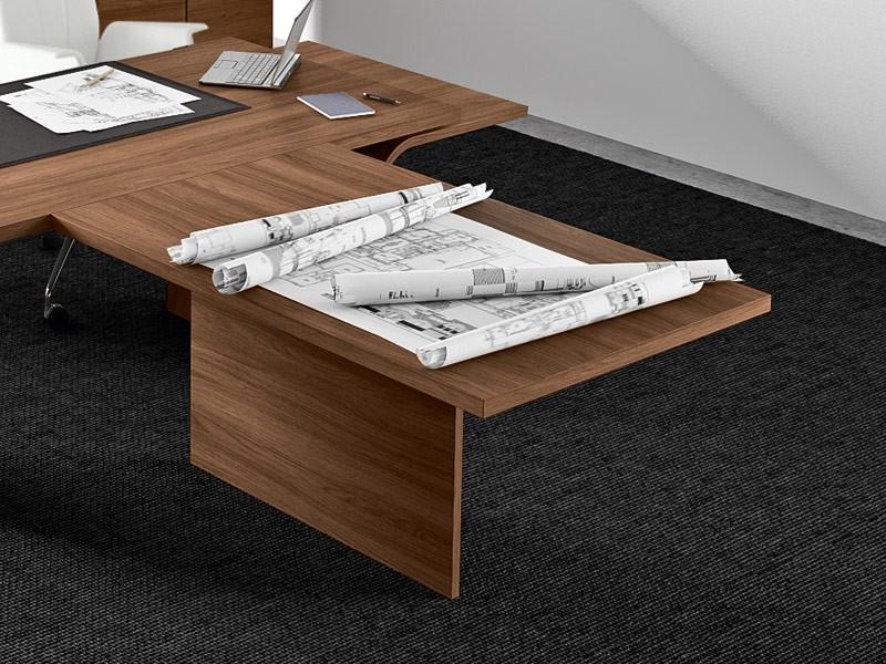 design schreibtisch in bester qualit t online kaufen. Black Bedroom Furniture Sets. Home Design Ideas