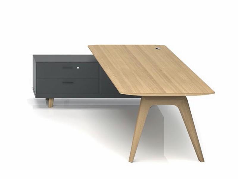 schreibtisch ecktisch bralco chef rail sideboard jourtym. Black Bedroom Furniture Sets. Home Design Ideas