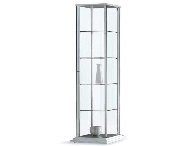 vitrine mit schloss forum fm3 bei jourtym. Black Bedroom Furniture Sets. Home Design Ideas