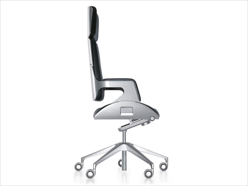 Interstuhl Silver 362S bei Jourtym Büromöbel