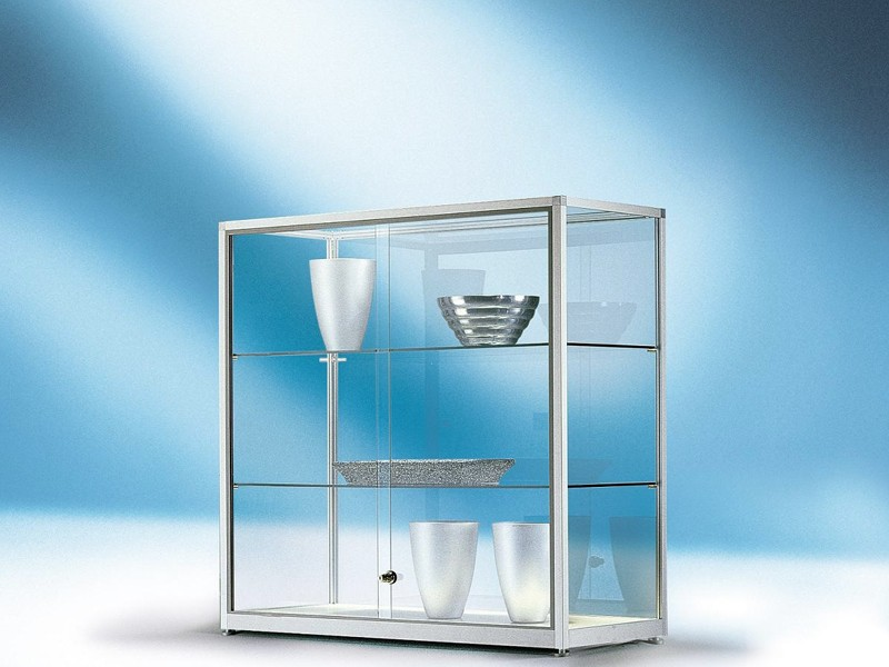 Kleine Glasvitrine Für Die Wand : kleine glasvitrine ~ Markanthonyermac.com Haus und Dekorationen
