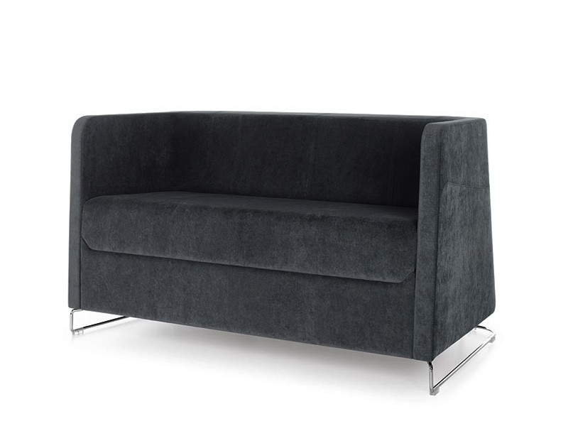 Zweisitzer Sofa zweisitzer sofa granite bn office solution