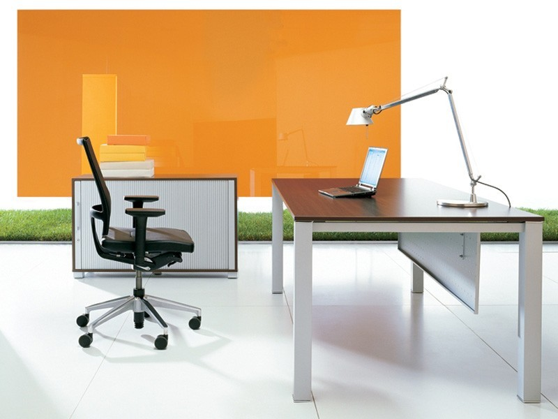 schreibtisch graf 1800x900 mm. Black Bedroom Furniture Sets. Home Design Ideas