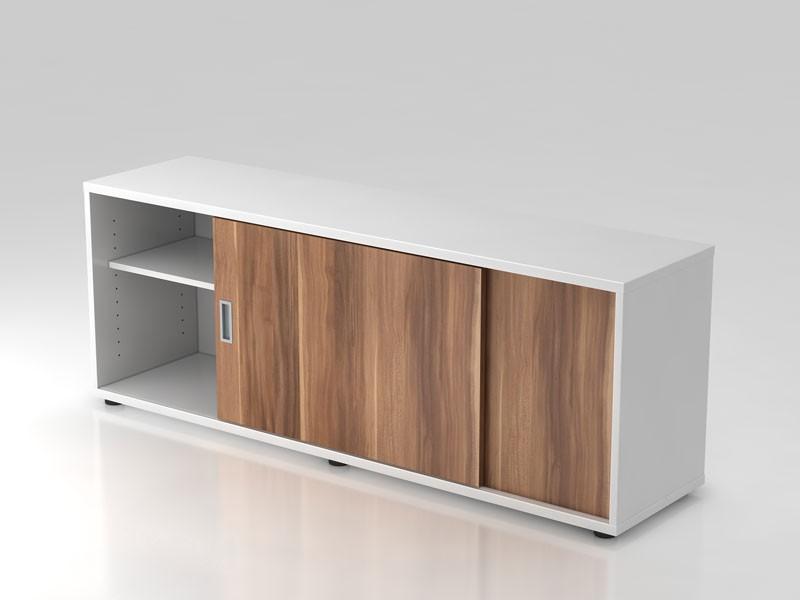 Sideboard 1758 f r auflageschreibtische for Sideboard zwetschge