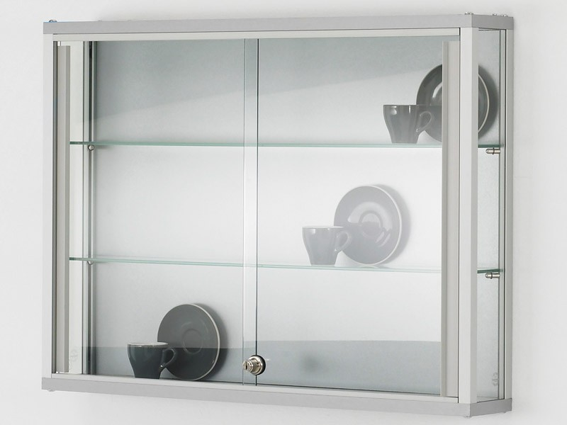 wandvitrine glas bei jourtym b rom bel online. Black Bedroom Furniture Sets. Home Design Ideas