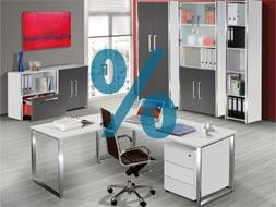 Schreibtisch Kerkmann Aveto
